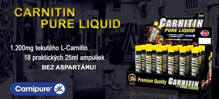 L - karnitín