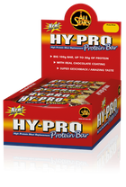 HY - PRO BAR DELUXE 100g