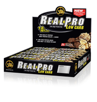 REAL PRO LOW CARB 50g